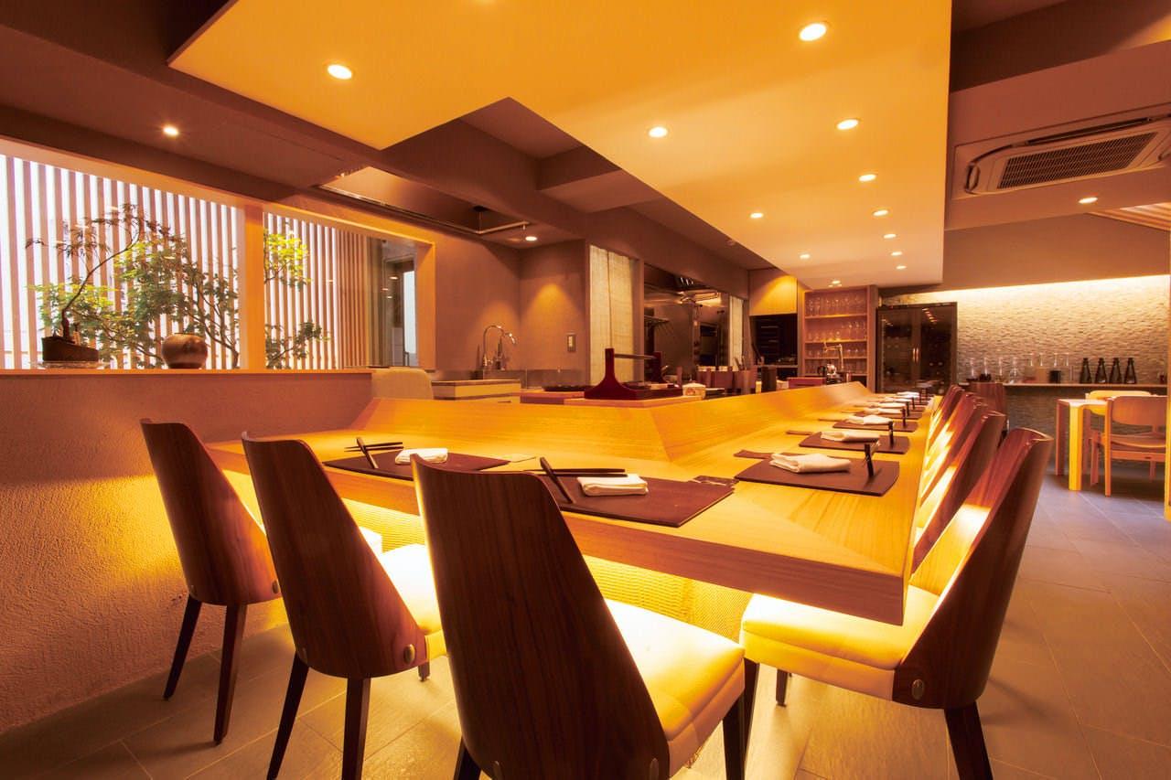 日本料理 和郷Wakyo