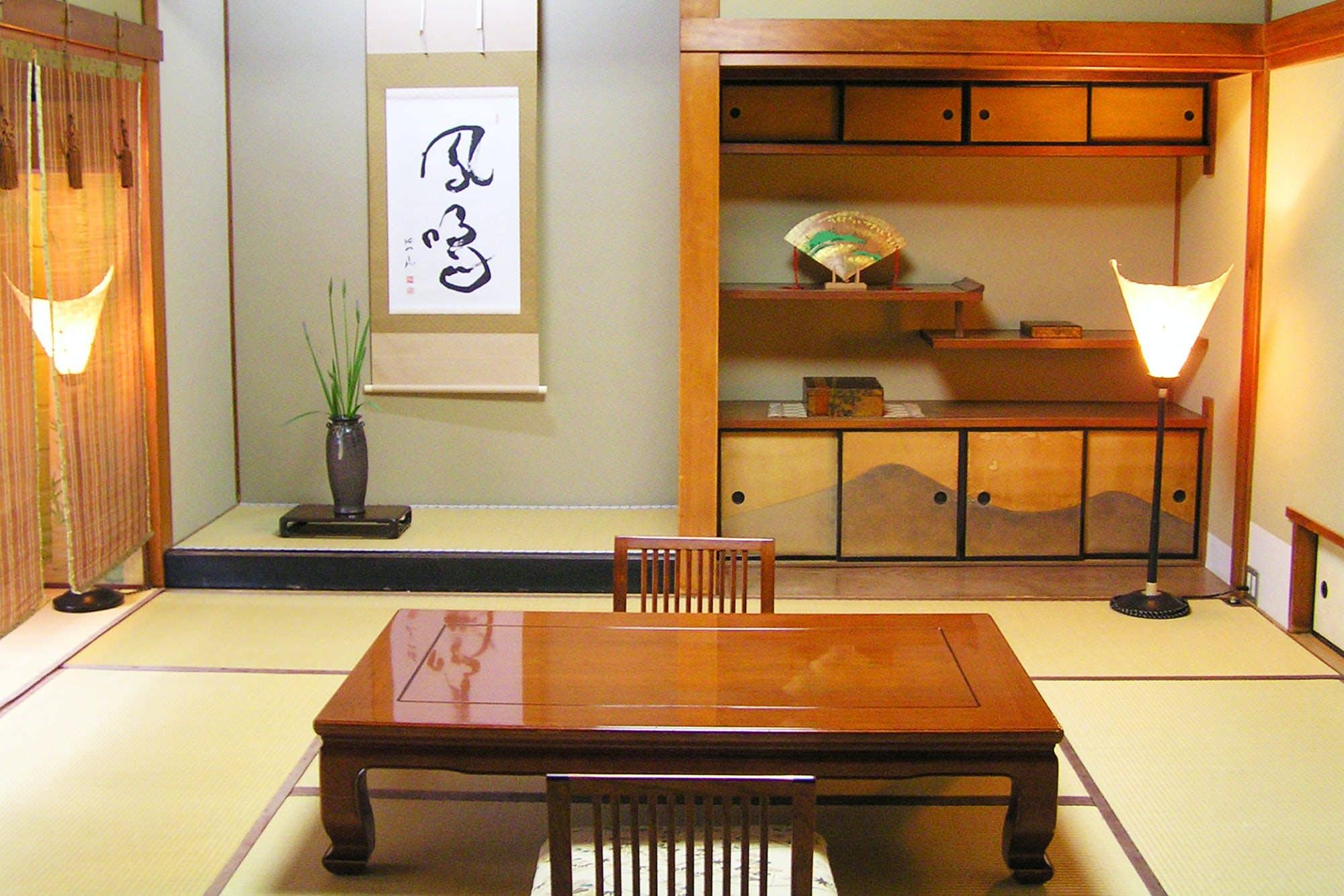 元東伏見宮家別邸 料理旅館 吉田山荘