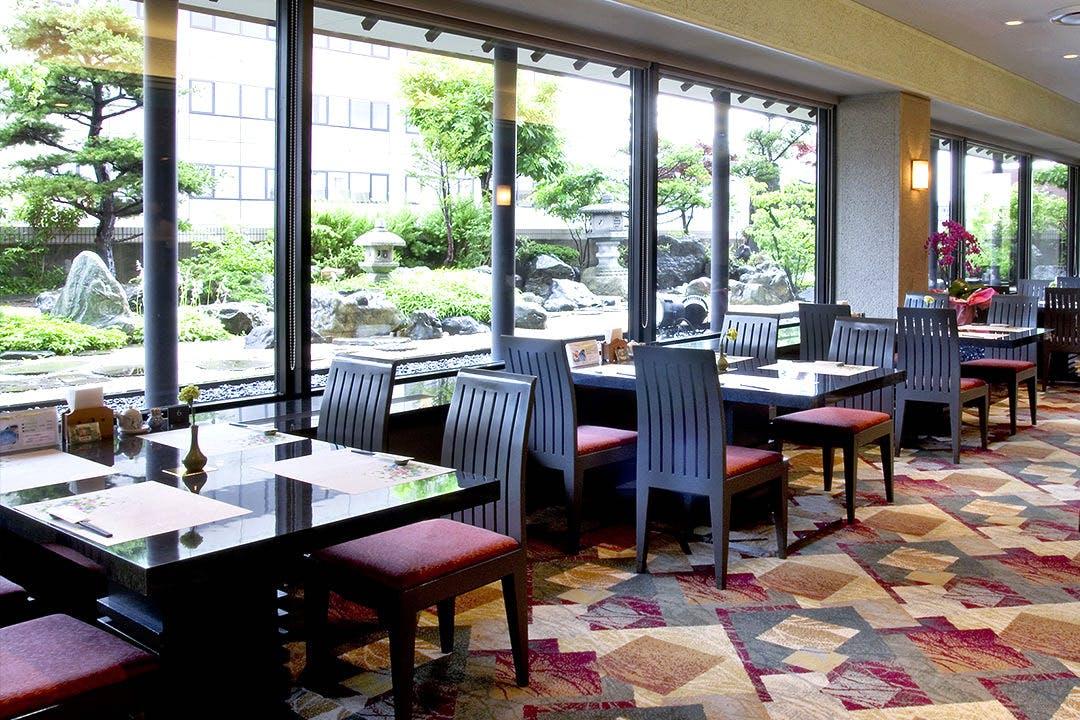 日本料理 四季/旭川グランドホテル