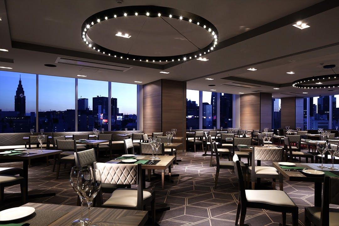 restaurant G/新宿グランベルホテル
