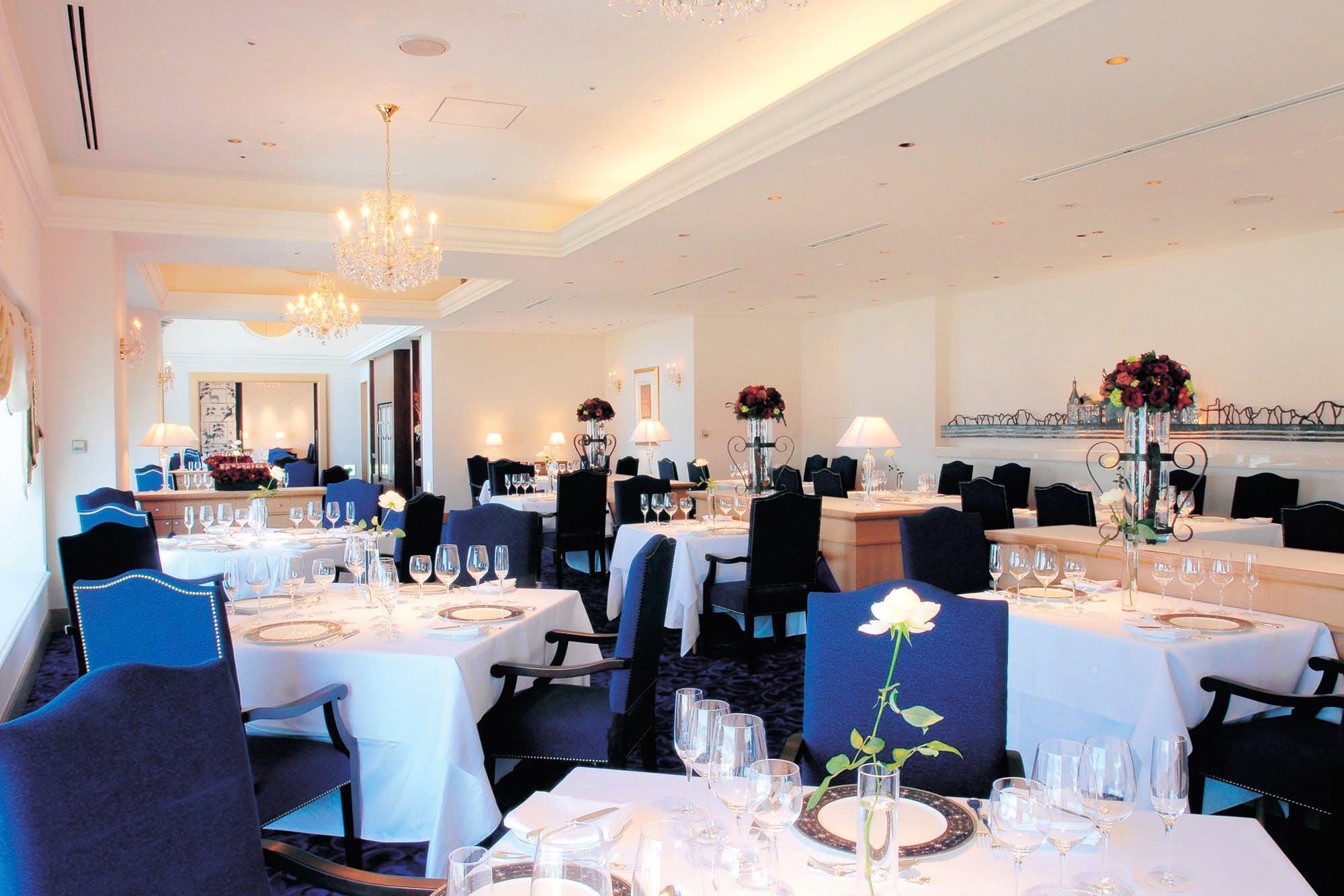 レストラン シャンボール/リーガロイヤルホテル広島
