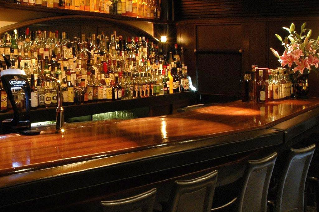 Dining Bar Aquavit