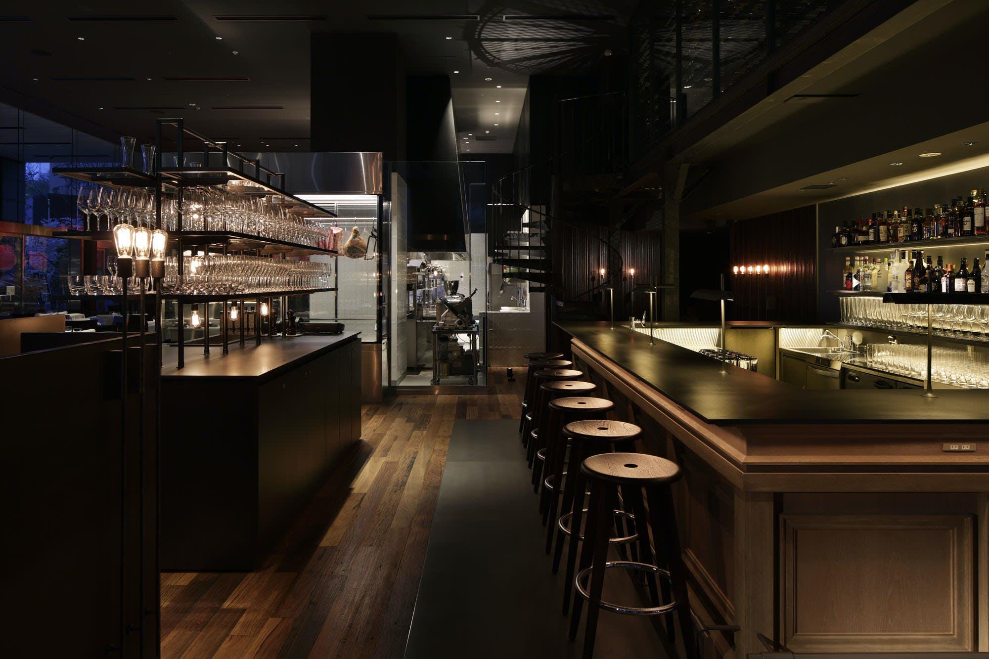 Ruby Jack's Steakhouse & Bar