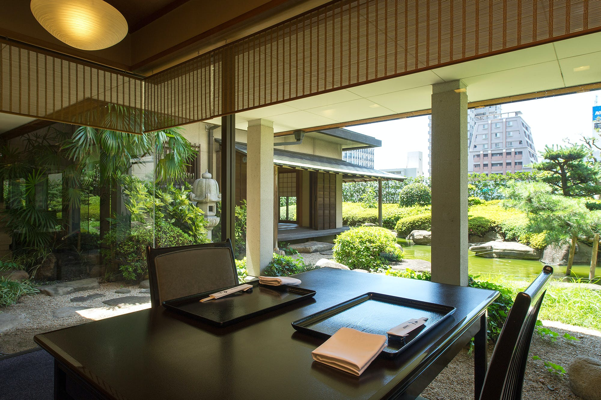 日本料理 雲海/ANAクラウンプラザホテル広島