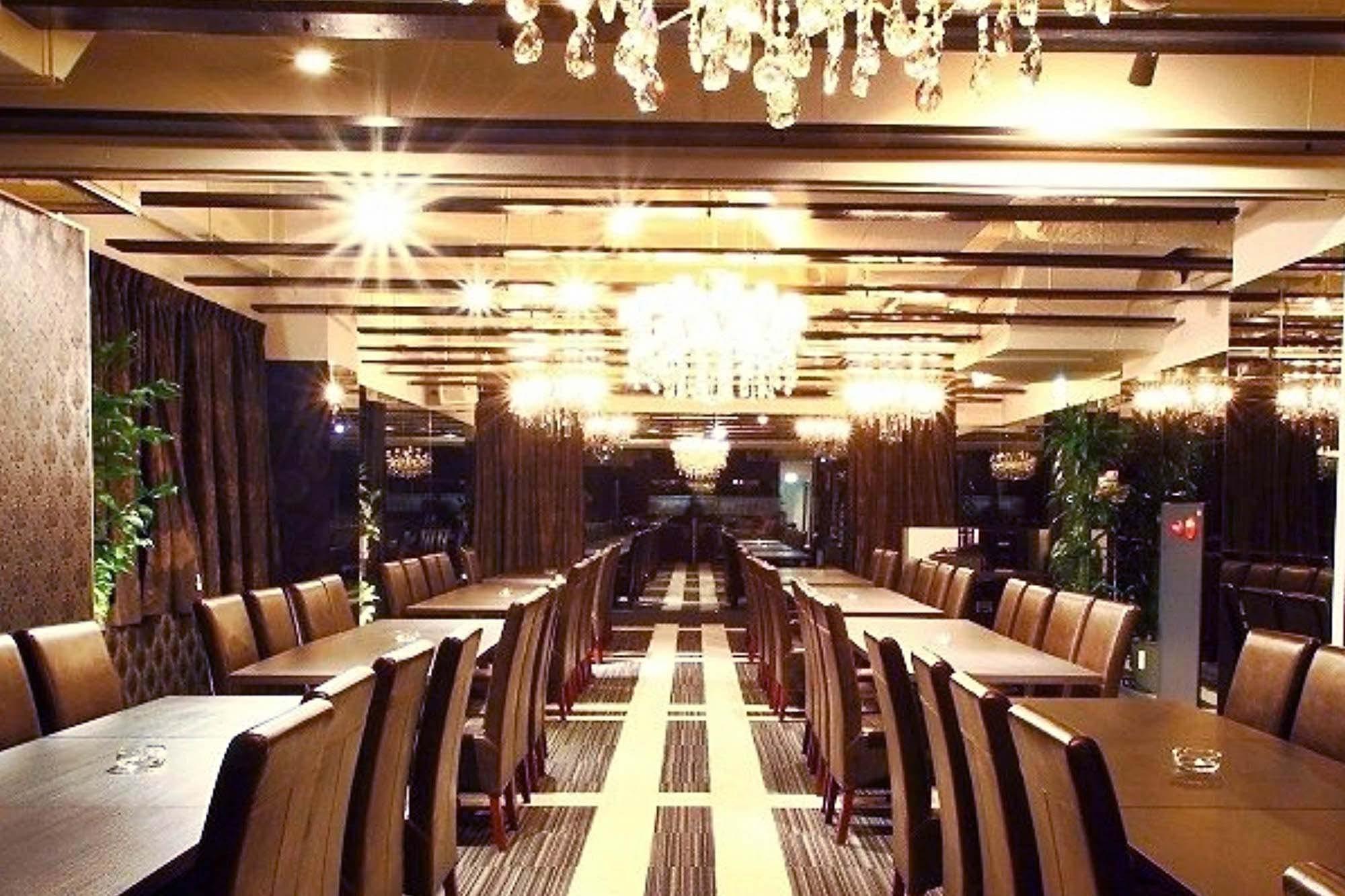 粋-IKI- KYOTO TERAMACHI DINING