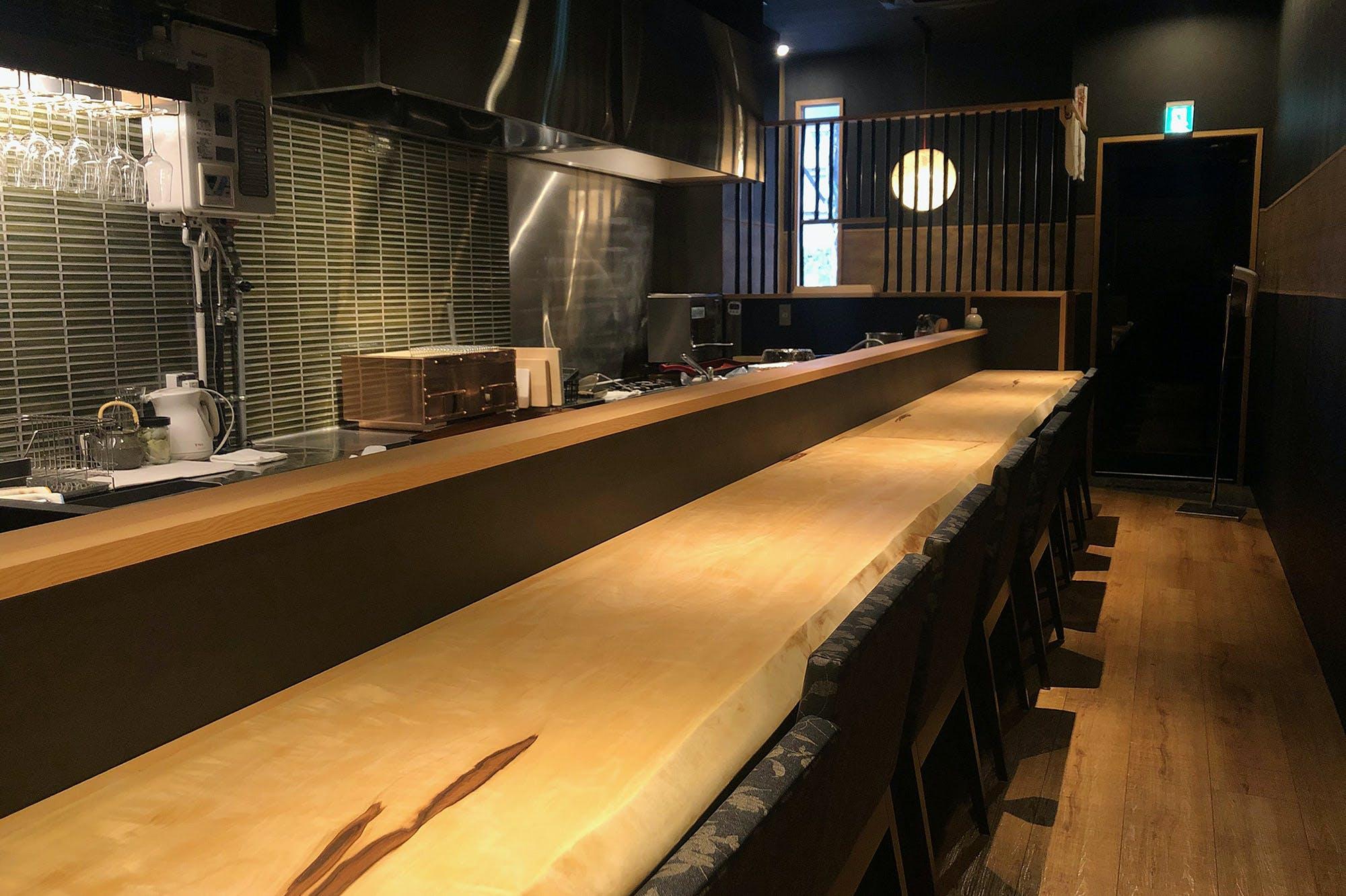 和食&ワイン 芦屋いわい