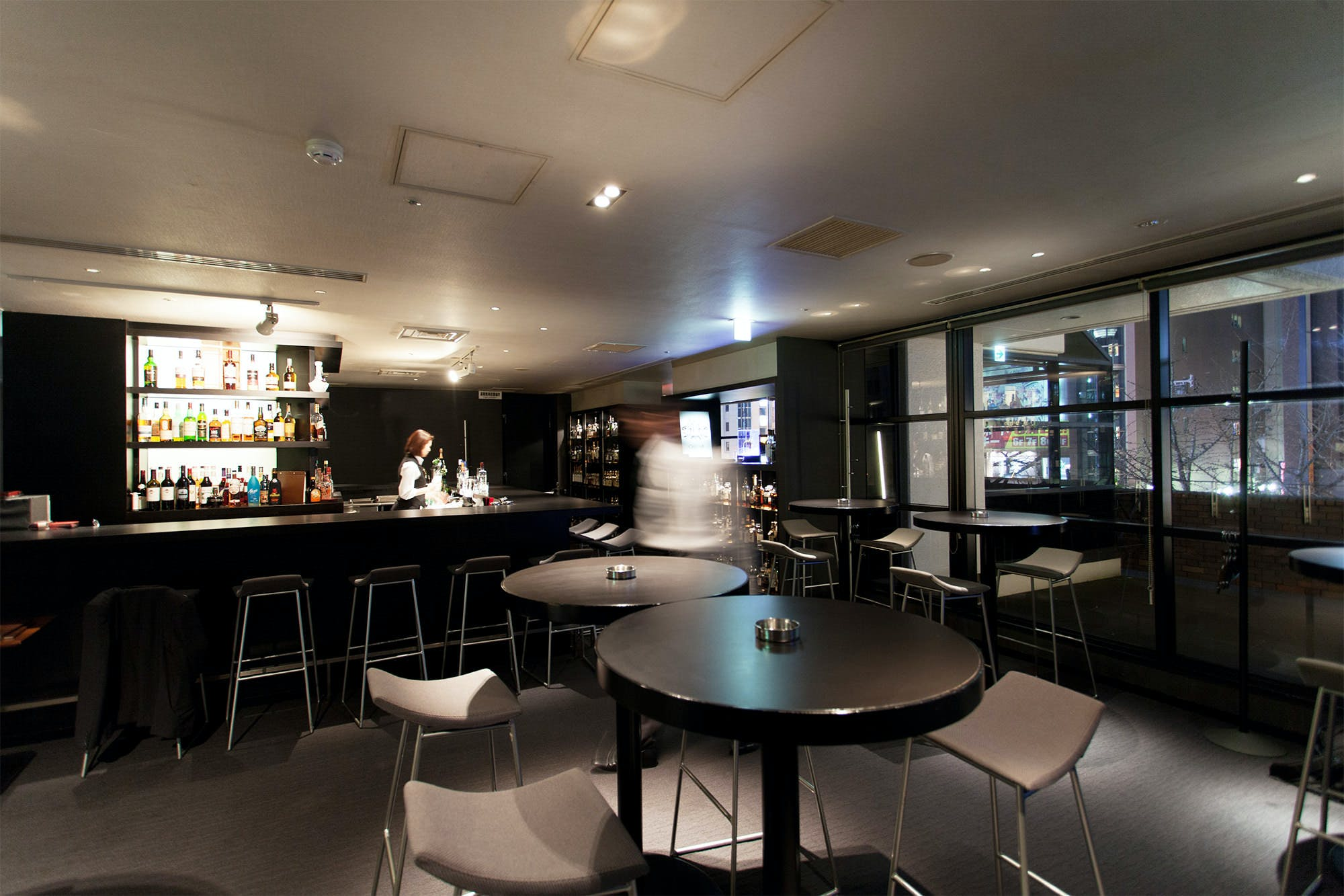 BAR SEAGULL/クロスホテル大阪