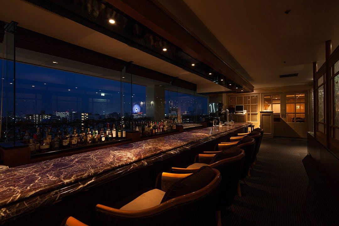 PROVENCE BAR/松山全日空ホテル14F