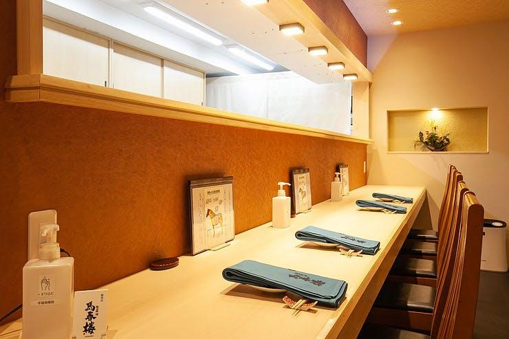 桜肉料理 馬春楼 銀座本店