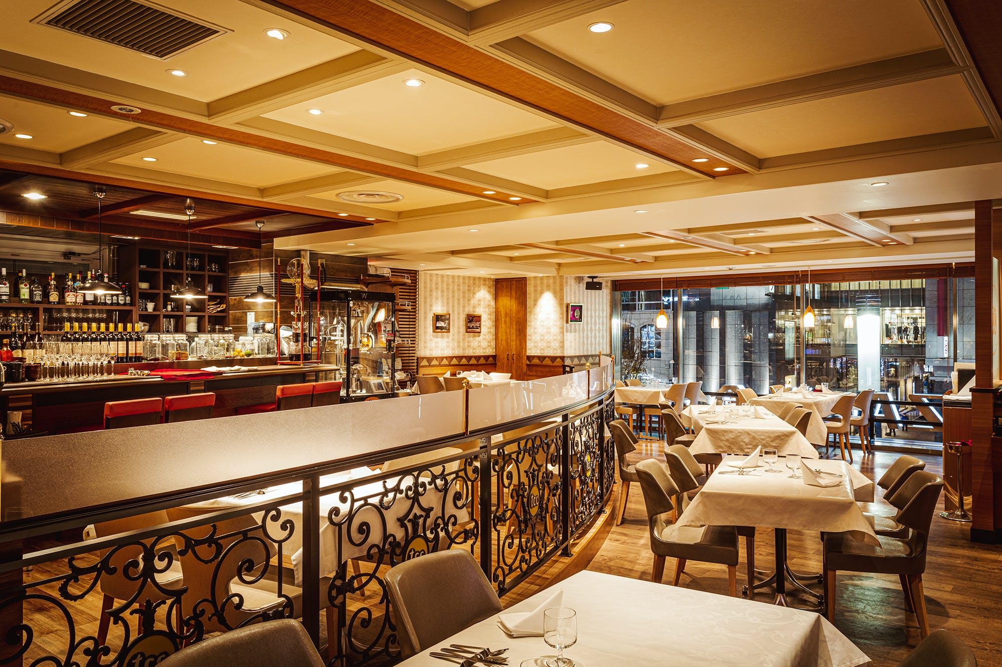 tcc Singaporean Cafe & Diner