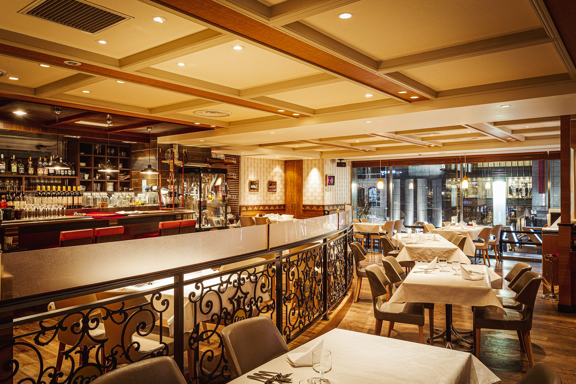 tcc Singaporean Cafe & Diner