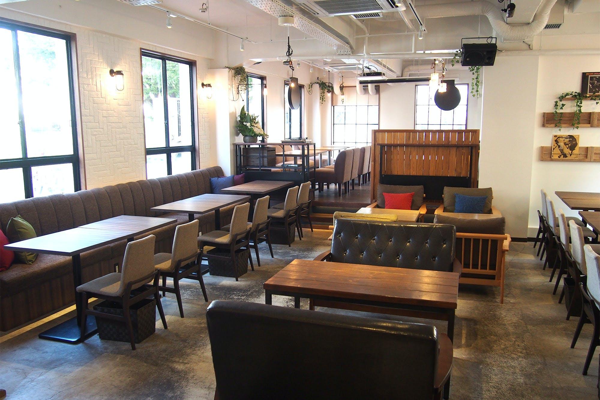 CAFE/BAR BSM 横浜関内店