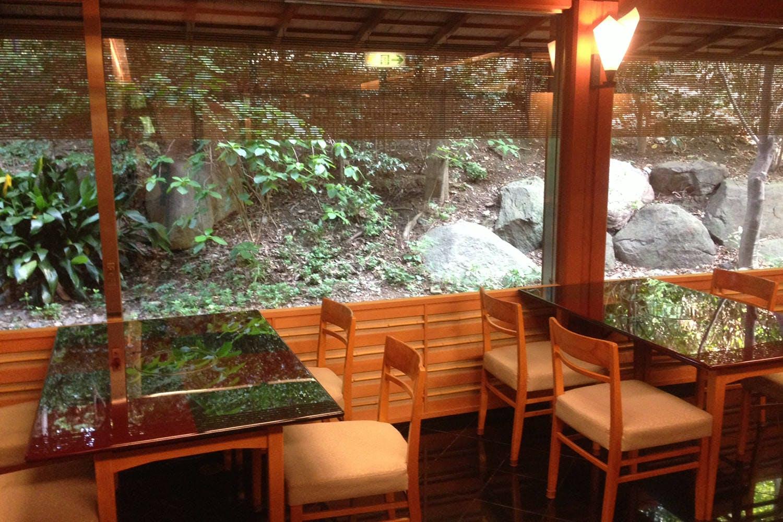 日本料理 大和屋三玄 白金台店/シェラトン都ホテル東京