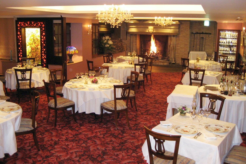 レストラン パッション