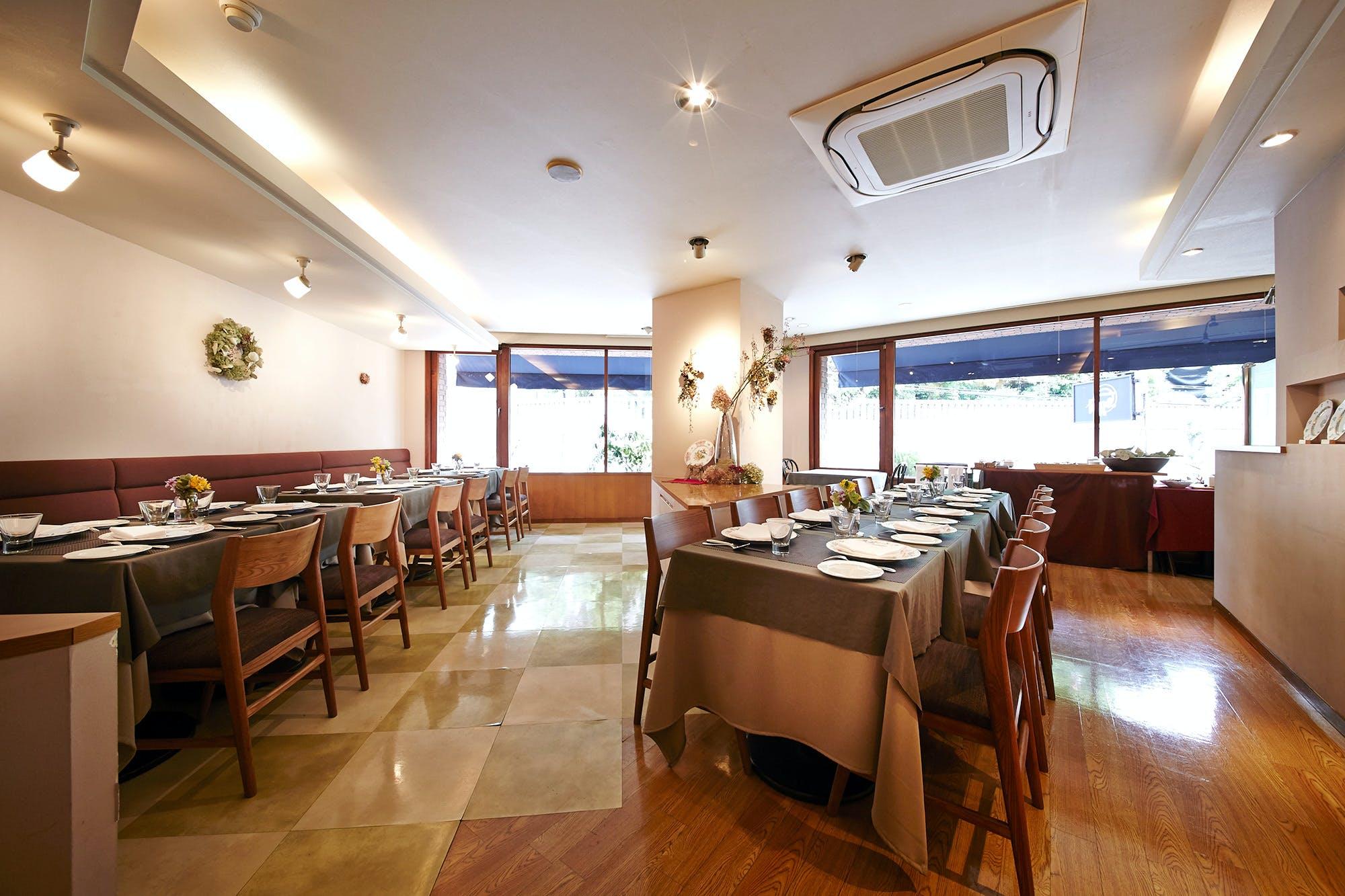 Restaurant RiRe