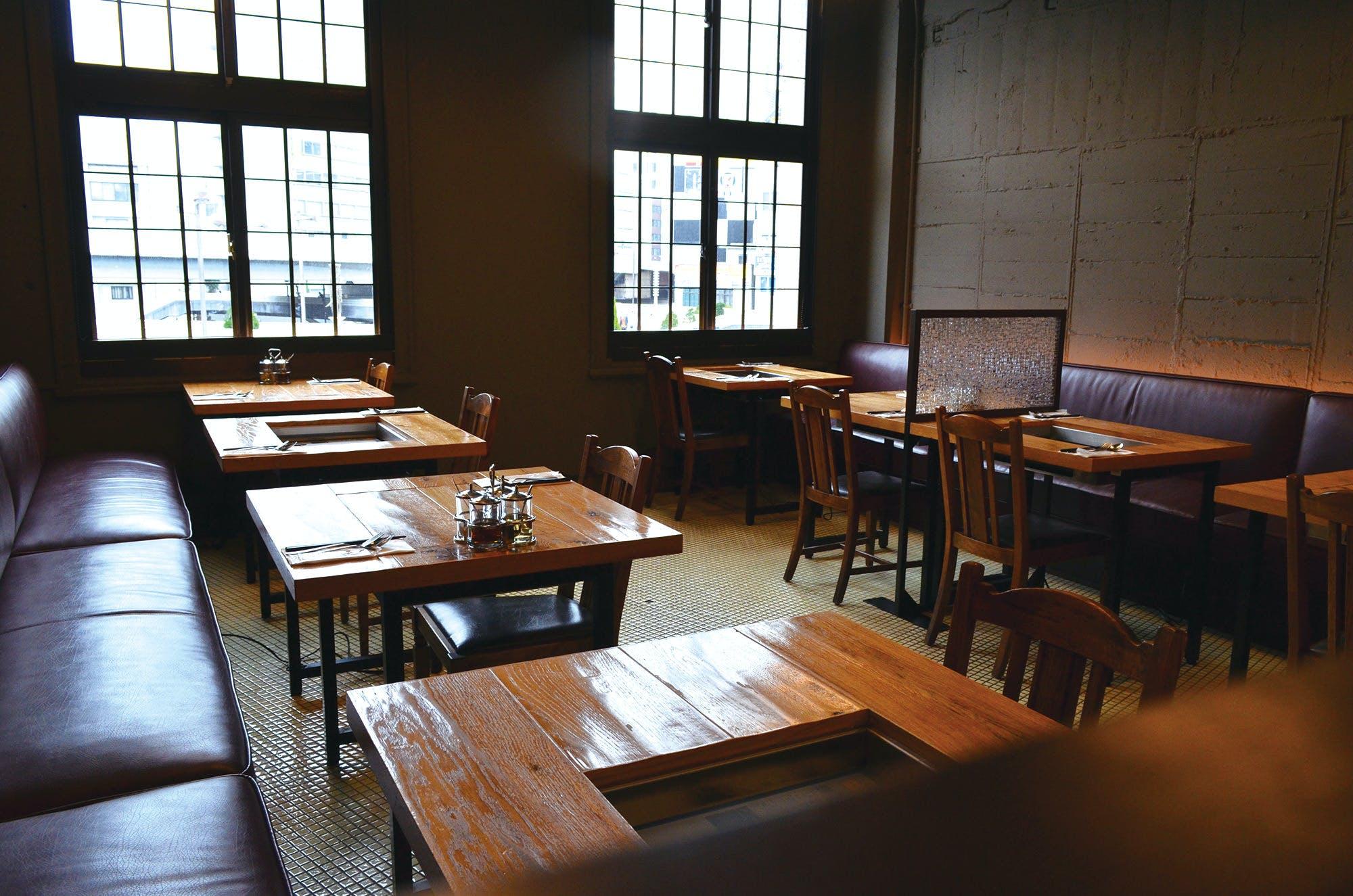 マンゴツリーカフェ上野