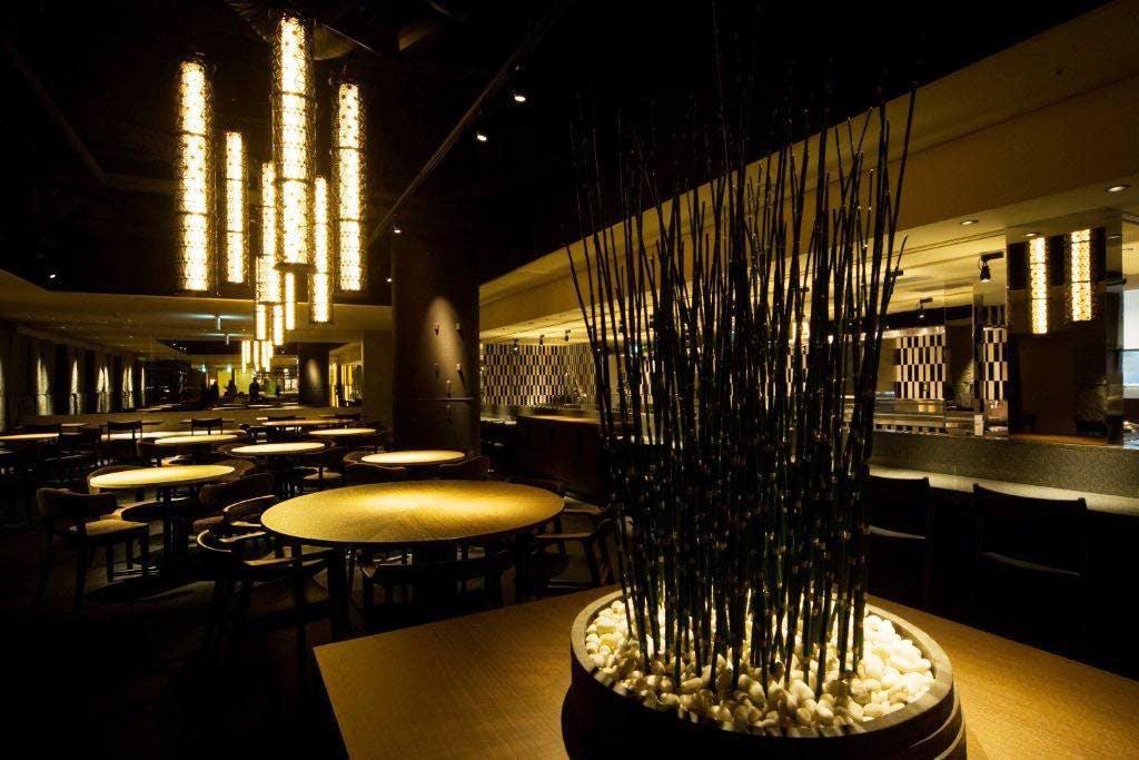 BISTRO JAPONAIS ICHOZAKA/品川プリンスホテル