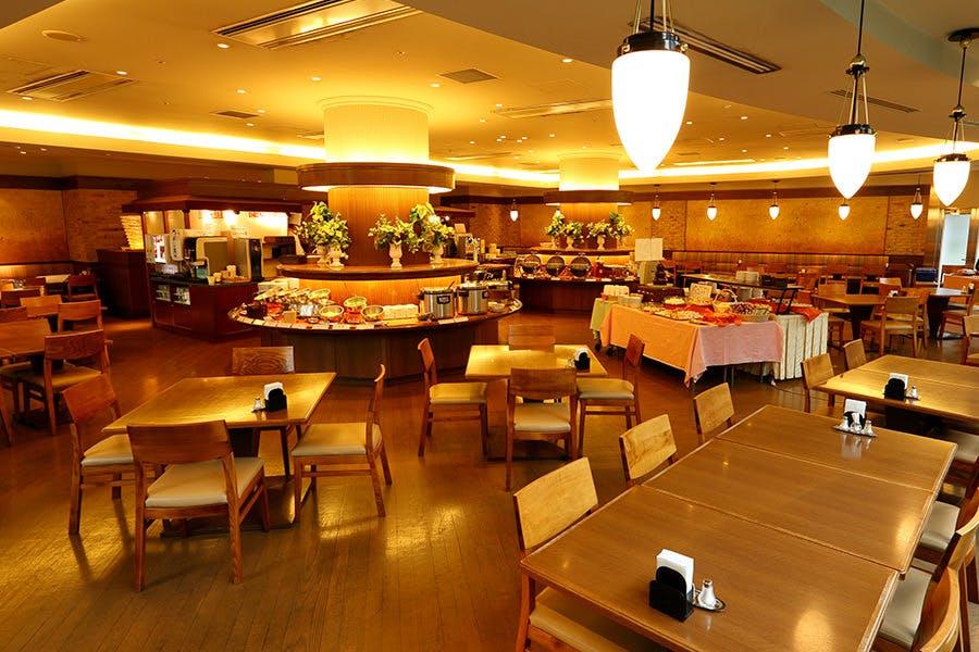 ジョージタウン/東京ベイ有明ワシントンホテル