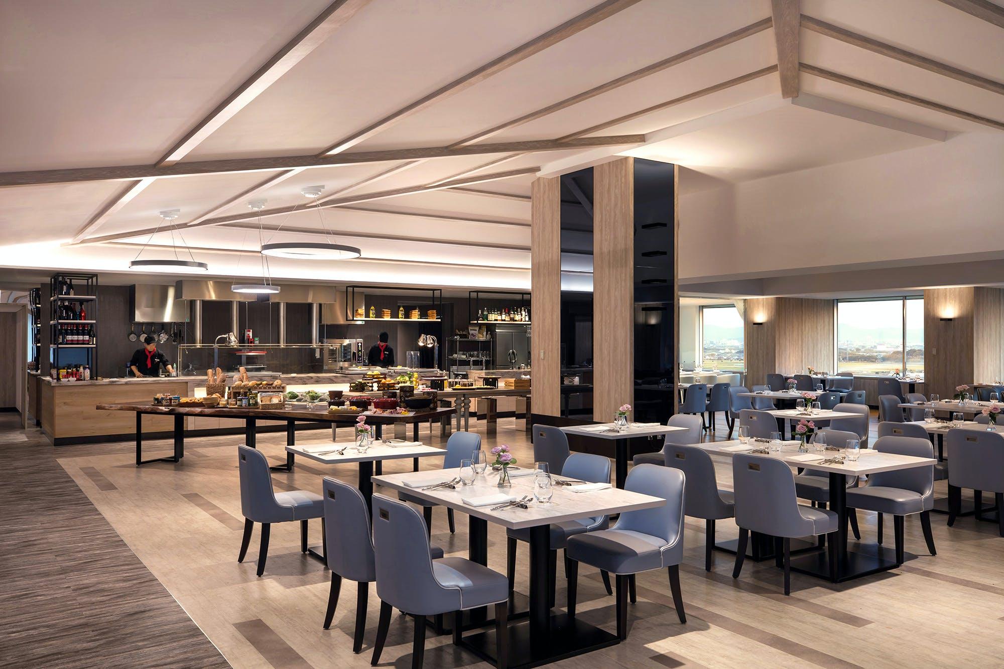 Grill&Dining G/琵琶湖マリオットホテル