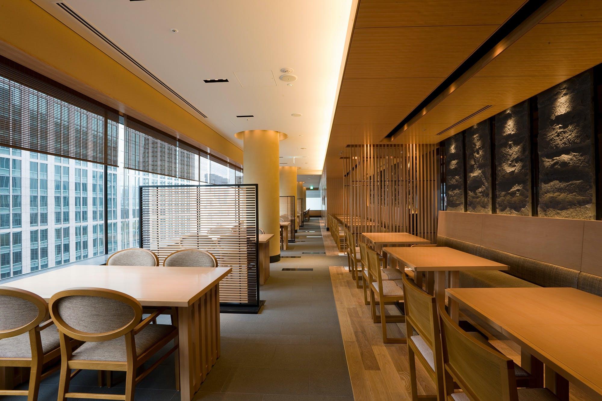 日本料理 桂/ホテルエルセラーン大阪