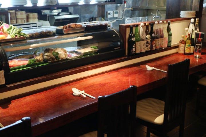 中華海鮮餐庁 禧