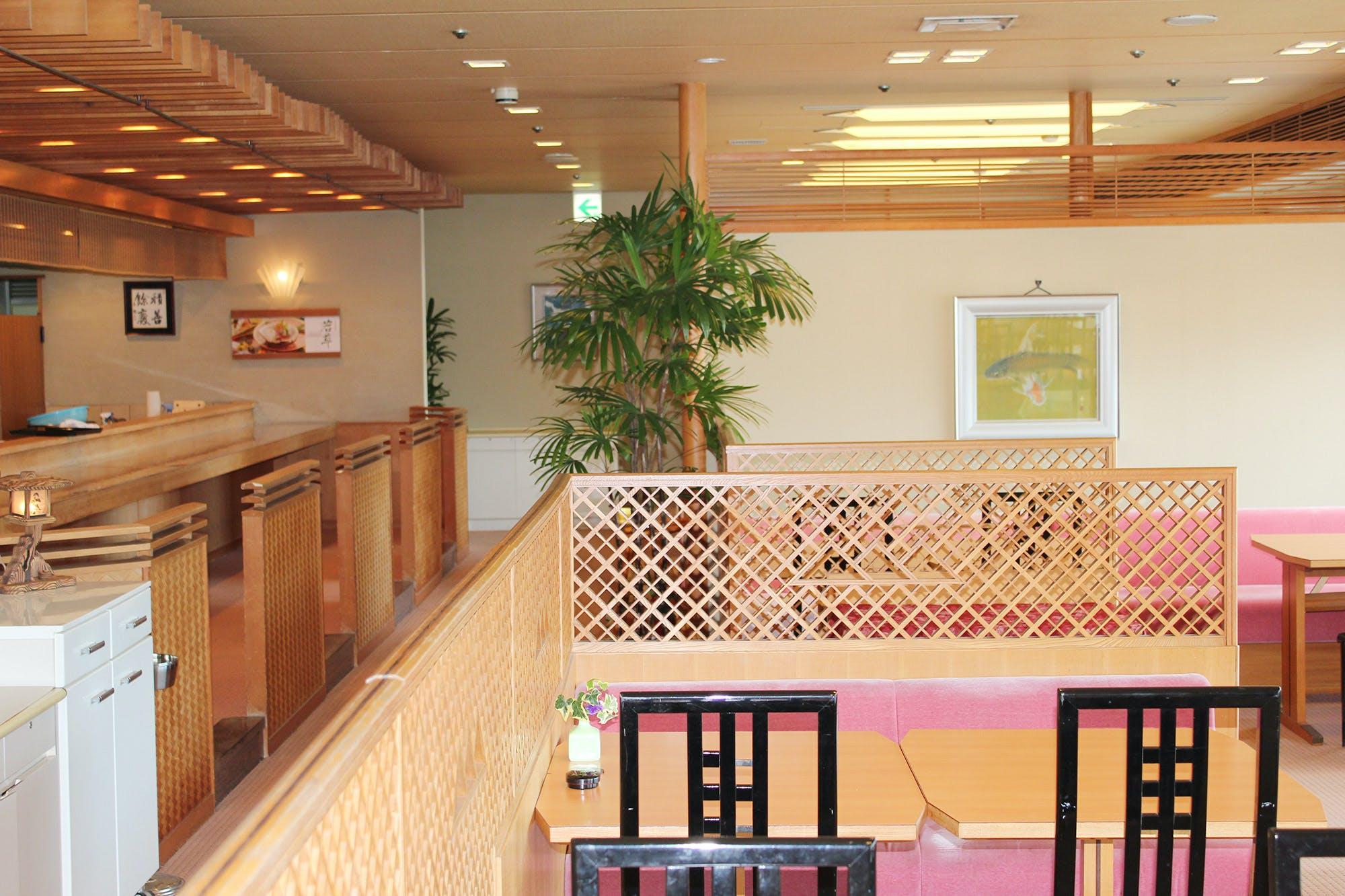和食 若草/ホテルフジタ奈良