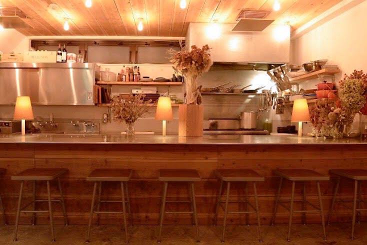 36.5C kitchen