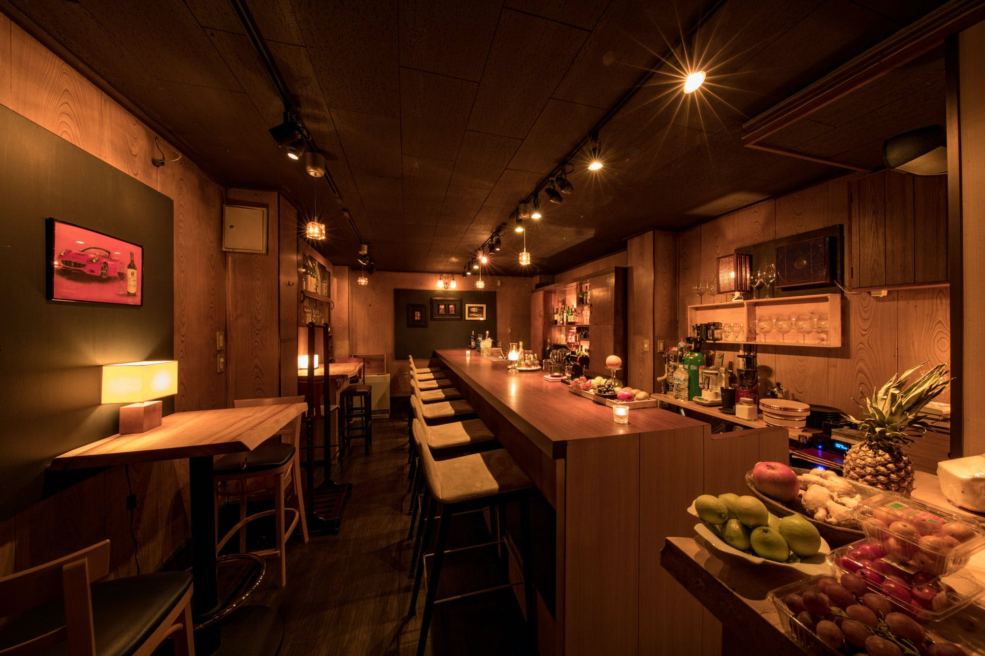 Mixology Bar Source 2102