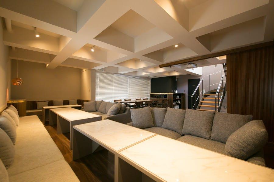 N's Lounge 代官山