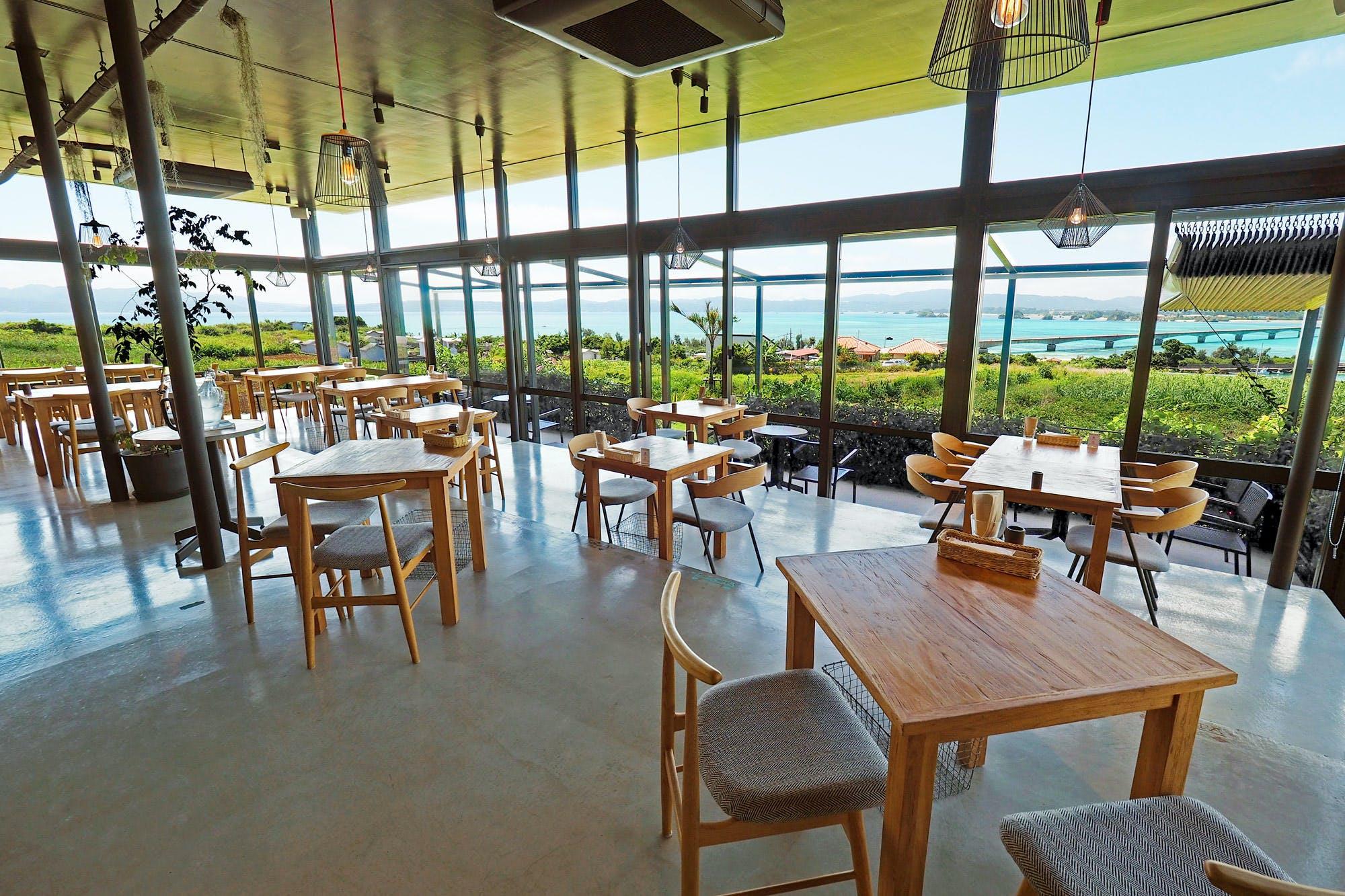 Restaurant L LOTA/ワンスイートホテル&リゾート古宇利島