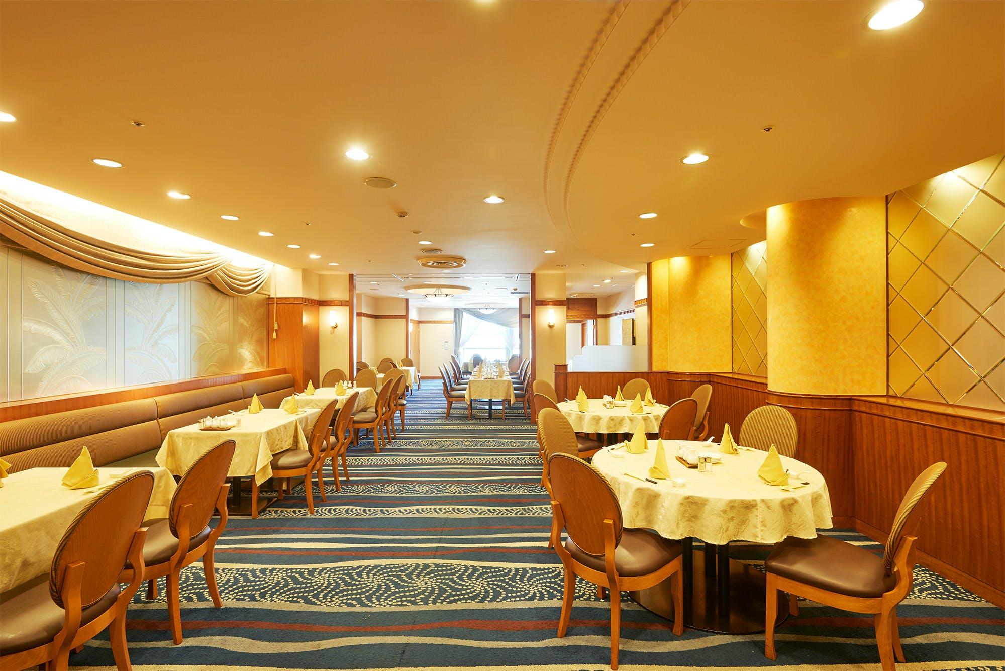 中国料理 南園/京王プラザホテル多摩